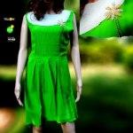 Yellow Clothing Indian Kameez Women Elegance Dresses (4)