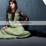 Formal Wear Suits 2014 For Women By Shab Shiraz Clothing (1)