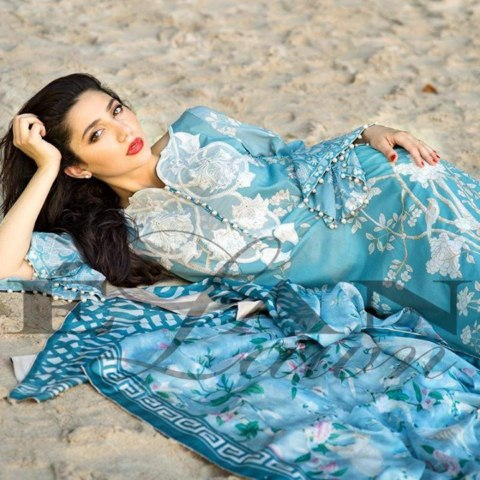Elan Latest Summer Lawn dresses 2014-15