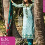Gul Ahmed Summer Dresses 2014 Original collection