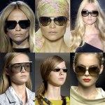 Girls eye sunglasses 2014 latest collection