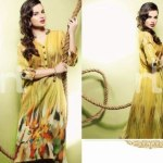 latest summer eid collection by nishat