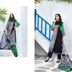 Eid summer lawn dress collection 2014