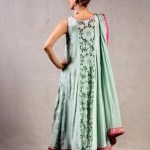 Pink Chiffon formal collection 2014