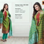 Warda Winter grace collection