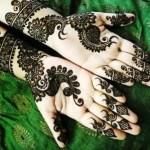 Arabic hands and feet