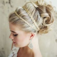 31 Creative Updos For Any Occasion