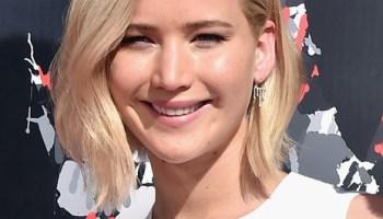Jennifer Lawrence For Dior Addict Lipstick Fall 2015 Makeup