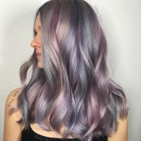 2016 Fall & Winter 2017 Hair Color Trends