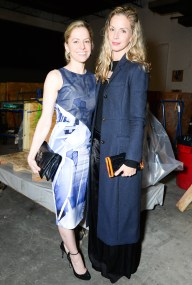 SWAROVSKI COLLECTIVE x MISHA NONOO Celebrate Spring 2015 Collection at PIONEER WORKS