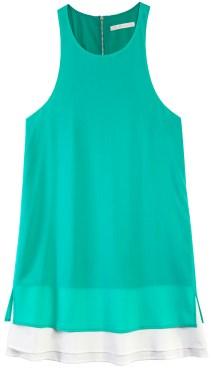 Jade Makayla Layered Dress