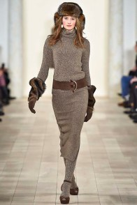 Ralph LaurenNew York RTW Fall Winter 2015 February 2015