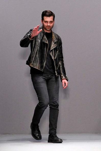 Guy Laroche Paris RTW Fall Winter 2015 Feb Mar 2015