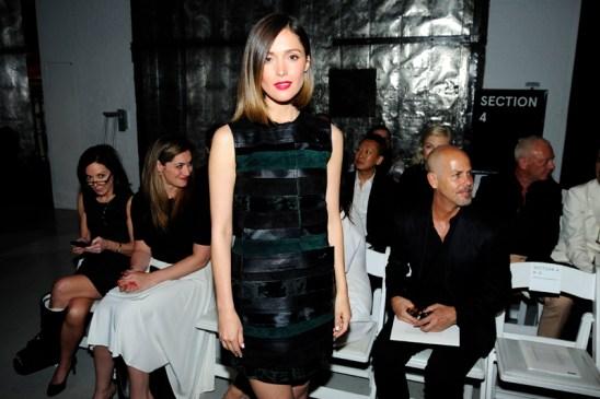 2015 Pratt Institute Fashion Show + Cocktail Benefit Honoring Francisco Costa