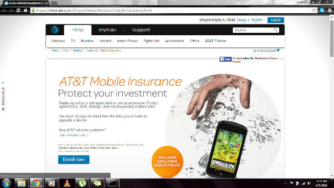 top 10 phone insurance websites