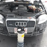 Guy Day Friday - Adventures in Cold Weather Car Repair