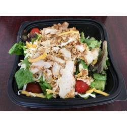 Small Crop Of Mcdonalds Southwest Salad