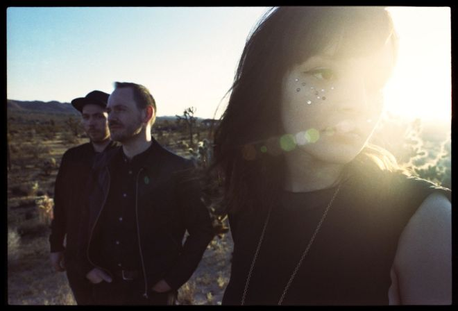 Chvrches 1 ©UniversalMusic