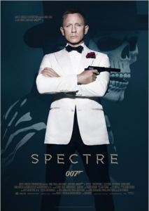 Spectre Plakat