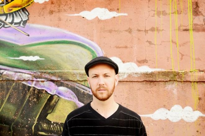 Matt Simons Promo
