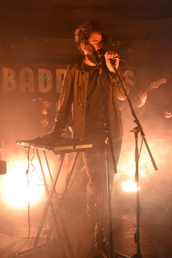 theodore, live at Badehaus, (c) Dörte Heilewelt 4