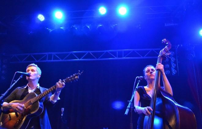 The Devil Makes Three 6, live at Lido Jul 16, (c) Dörte Heilewelt