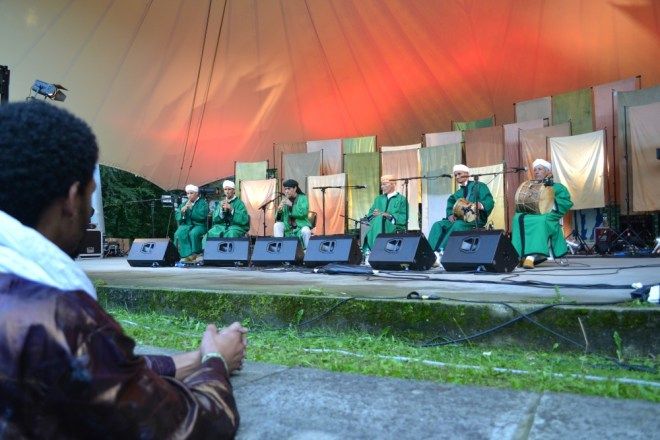 The Master Musicians of Jajouka at By The Lake Festival (3), (c) Dörte Heilewelt