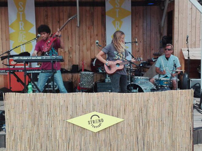 Straend Festival 8, Berlin, (c) Dörte Heilewelt