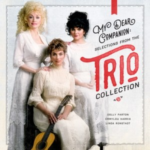 Parton-Harris-Ronstadt-My-Dear-Companion-Selections-from-the-Trio-Collection-Cover-px400