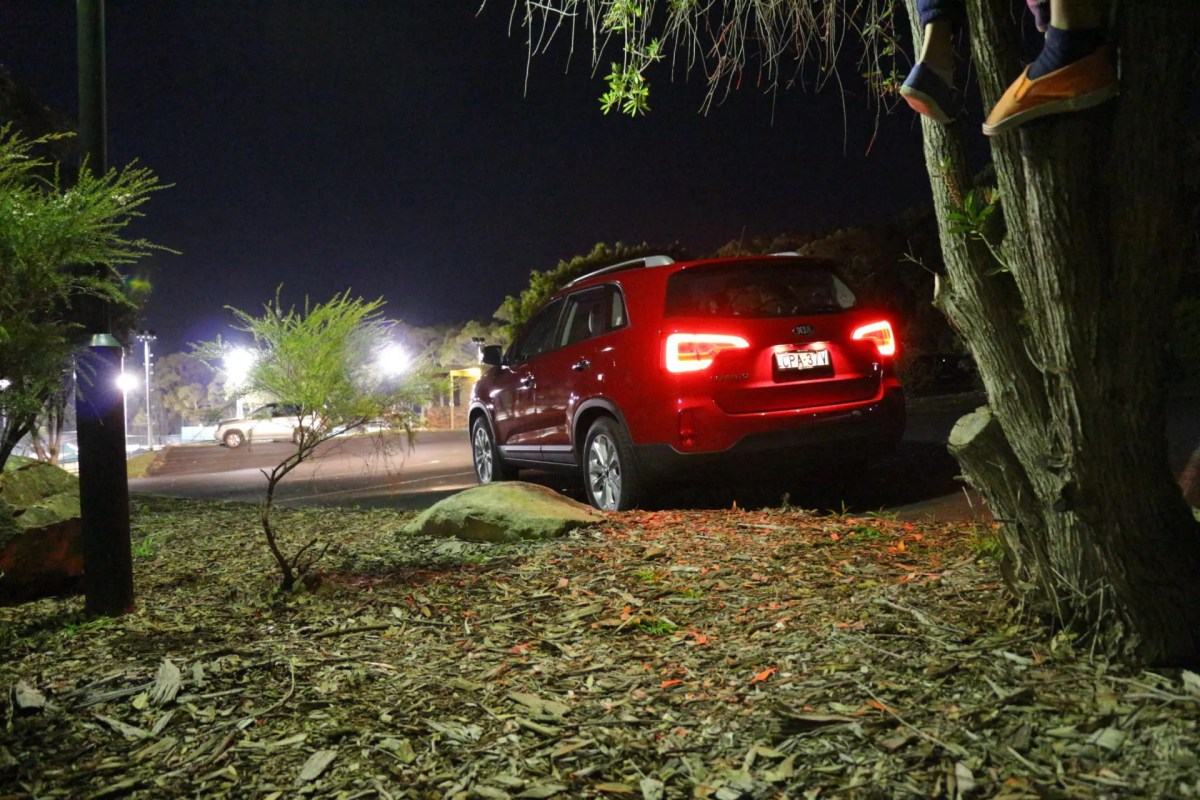 KIA Sorento SUV Review | SLi 7 Seater | V6 Petrol | 2014