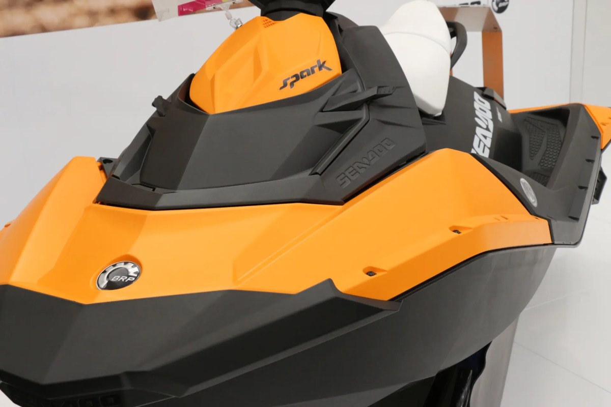 5 Reasons a Jet Ski Is a Good Investment