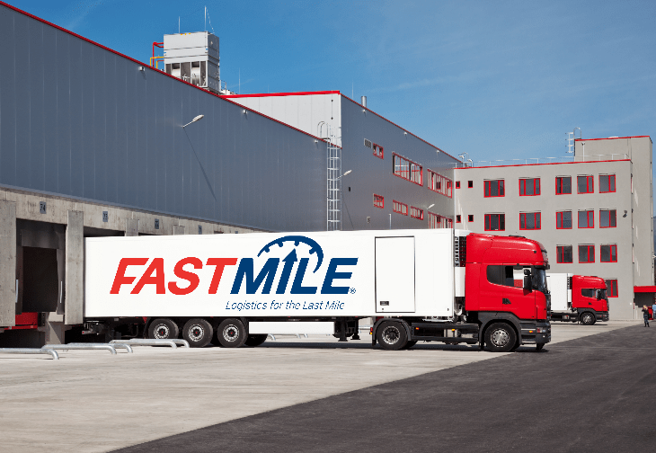 Orlando Fl Last Mile Delivery Service And Warehousing