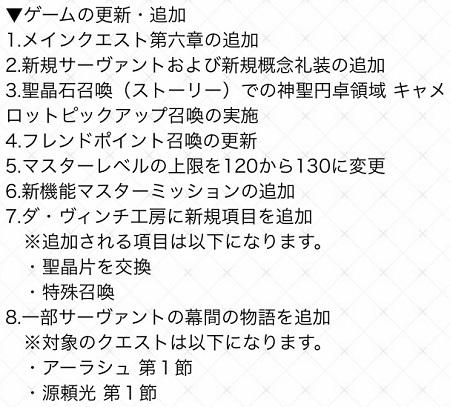 メンテナンスお知らせ0725