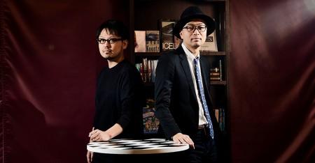 SCRAP加藤隆生氏 × FGO PROJECT 塩川洋介 スペシャル対談
