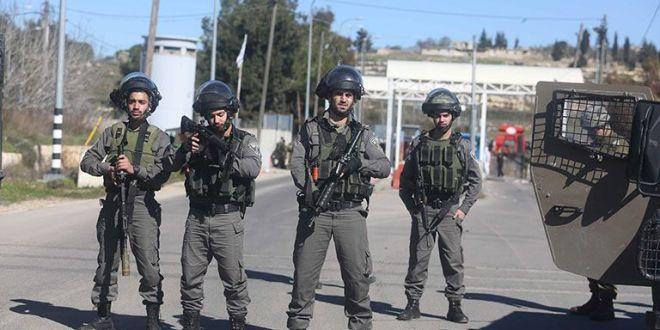 الاحتلال يفرض إغلاقا شاملا على الضفة وغزة