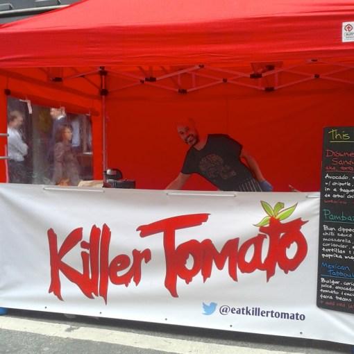 Matt of Killer Tomato