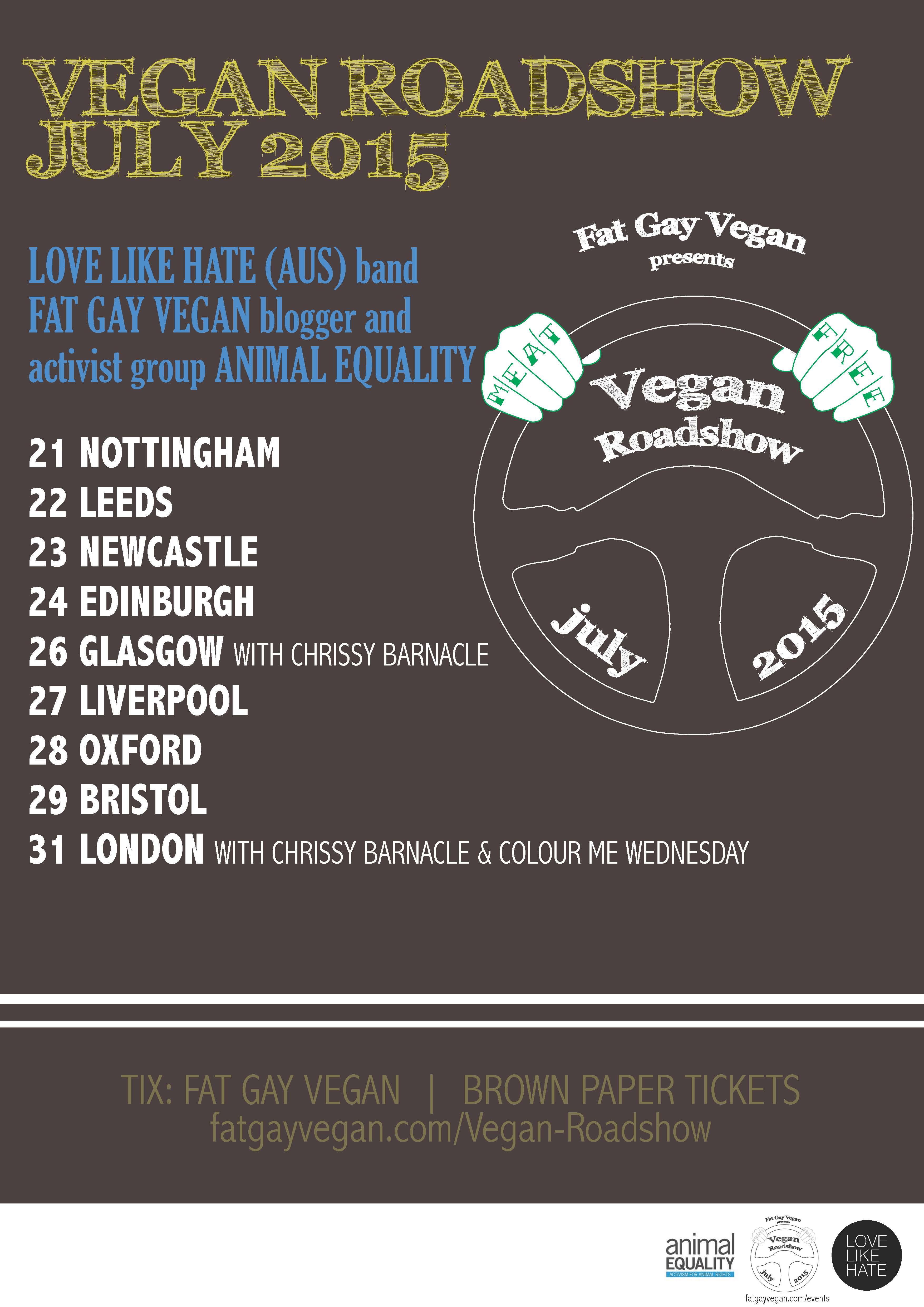 http://i1.wp.com/fatgayvegan.com/wp-content/uploads/2015/08/Fat-Gay-Vegan-Roadshow-Poster1.jpg?fit=3508%2C4961