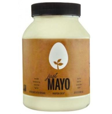 just mayo UK