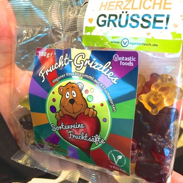 fruit grizzlies