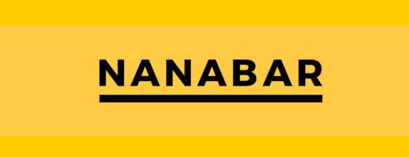 nanabar