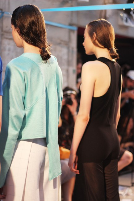fatimayarie-berlinfashionweek-samplecm-runway-mint-jacket-IMG_4063