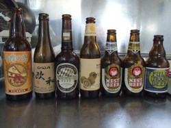 Grande Conceit Root Beer Ways Japanese Beers Compromise Japanese Culture Japanese Beer