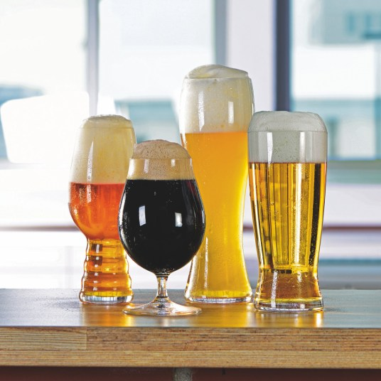 Beer Glasses 2