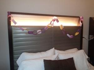 Bachelorette Hotel Decorations