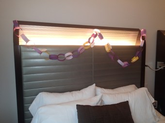 Bachelorette Hotel Decorations