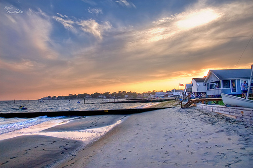 One of my favorite places in CT - Old Saybrook