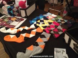 Argoz Socks