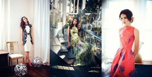 Diablo Magazine - Spring Fashion in Bloom