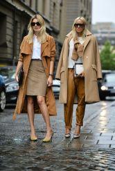 Classic Camel Inspiration - Rachel Fawkes - San Francisco Fashion Stylist