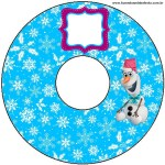 CD DVD Natal Frozen: